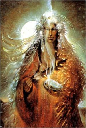 reiki-shaman